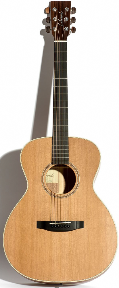Lakewood M-14 Edition 2018 Grand Concert Model